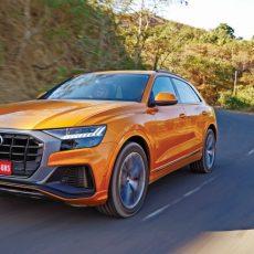 Audi Q8 55 TFSI quattro India Road Test Review