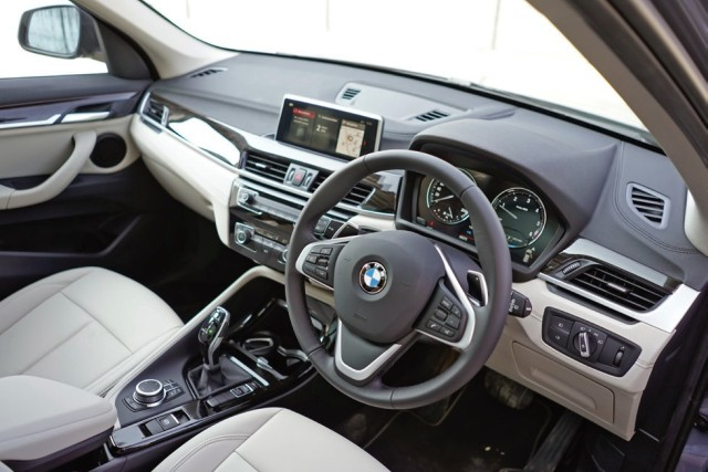 BMW X1 sDrive20d Road Test Review