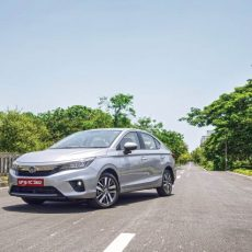Honda City ZX i-VTEC CVT First Drive Review: City Life