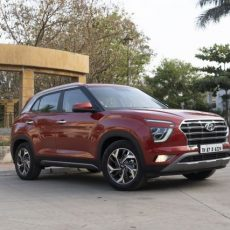 New Hyundai Creta Records 55,000 Bookings