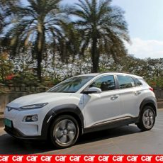 Hyundai Kona Electric Sales Top 1 Lakh Units Worldwide