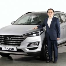2020 BS6 Hyundai Tucson Launched