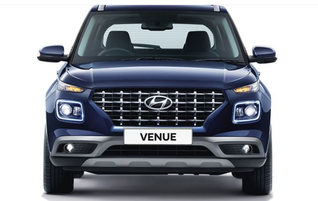 Hyundai Venue Sport Trim And iMT Variants Introduced In India