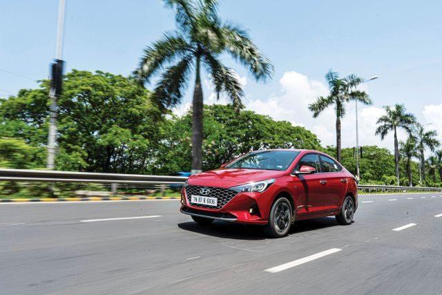 Hyundai Verna MPI SX(O) Road Test Review: Versatile Verna