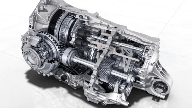 Hyundai iMT Porsche PDK Automatic