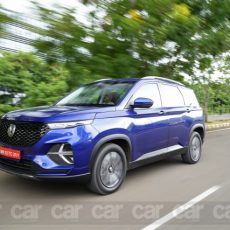 MG Motor Enter Used Cars Business in India with MG Reassure