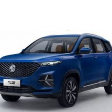 MG Hector Plus Six-Seater India Launch on 13 July