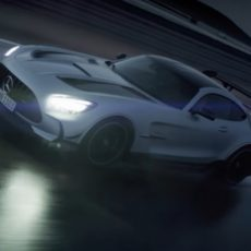 Max Performance Mercedes-AMG GT Black Series Incoming