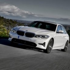 BMW 320d Sport Launched In India; Expands Line-up