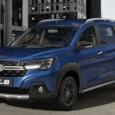 Maruti Suzuki XL6 Celebrates First Anniversary