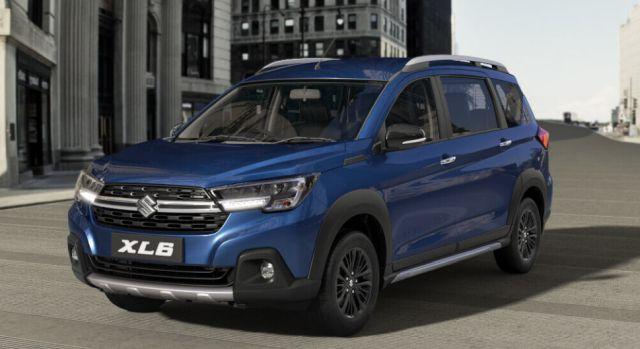 Maruti Suzuki XL6 1 WEB