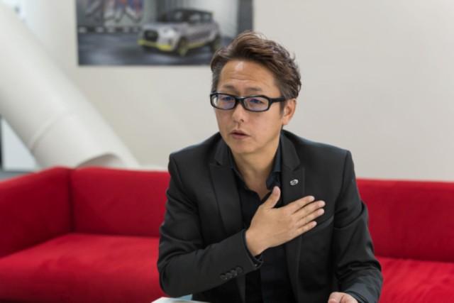 Nissan Magnite Design - Kei Kyu