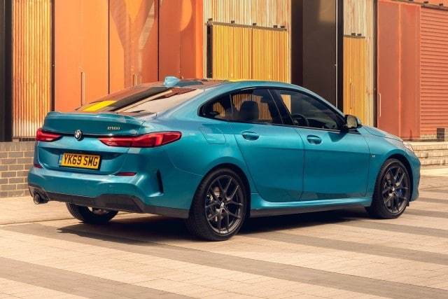 BMW 2 Series Gran Coupe 218i