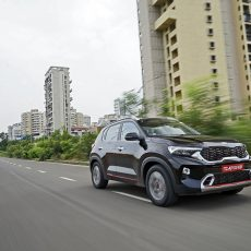 Kia Sonet Launched in India
