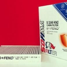 UFI Filters Sofima D+Fend Launched