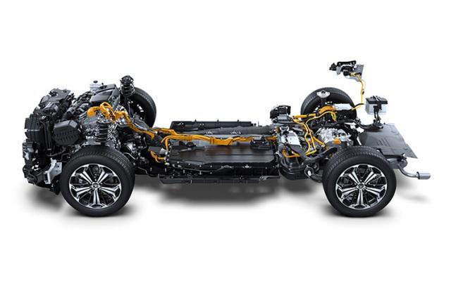 Toyota RAV4 PHV
