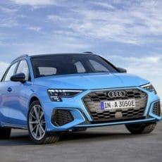 Audi A3 Sportback 40 TFSI e Arrives Rated at 71.4 km/l