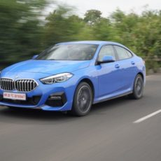 BMW 2 Series Gran Coupe M Sport Drive Review