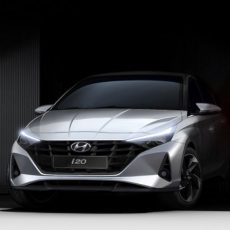 Hyundai i20 First Design Renders Unveiled