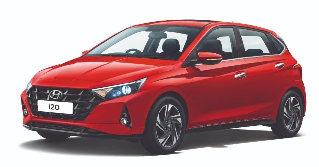 Hyundai i20 Is Almost Upon Us – Bookings Open
