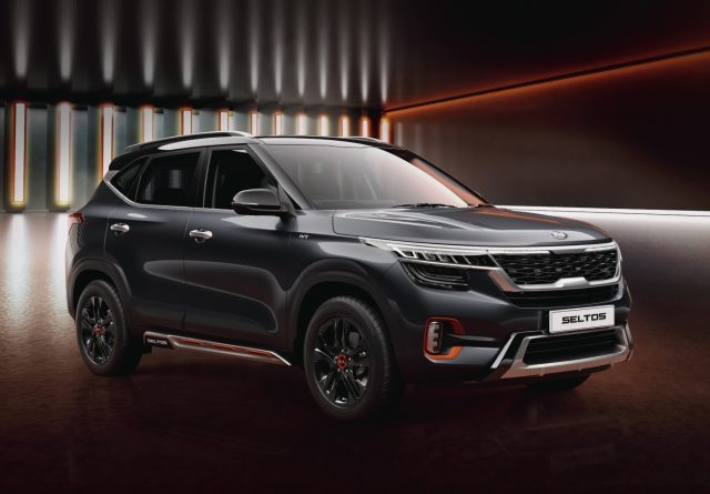 Kia Seltos Anniversary Edition Launched With More Features