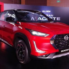 Nissan Magnite Enters India – First Look