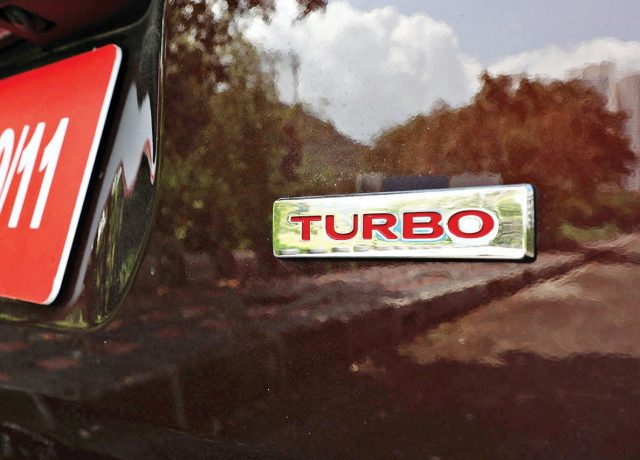 Renault Duster 1.3 turbo-petrol car India review