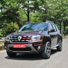 New Renault Duster 1.3 Turbo-Petrol MT Review