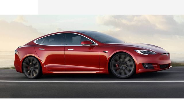 Elon Musk Confirms Tesla Motors Coming To India