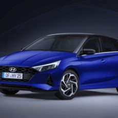 Next-Generation New Hyundai i20 Details Out