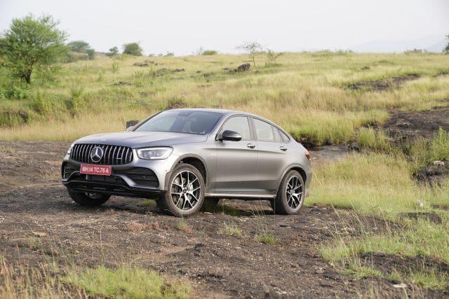 Mercedes-AMG GLC 43 4MATIC Coupé 1 WEB