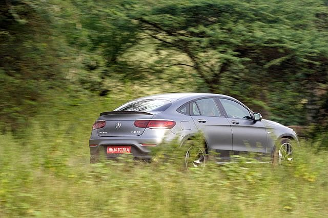 Mercedes-AMG GLC 43 4MATIC Coupé 2 WEB