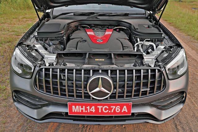 Mercedes-AMG GLC 43 4MATIC Coupé 3 WEB