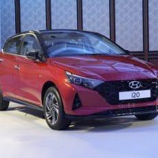 Hyundai i20 2020 – Need to Know