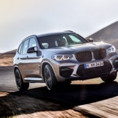First-Ever BMW X3 M Launched In India