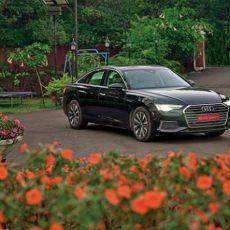 Audi A6 Road Trip to Mahabaleshwar – Absolutely Liberating