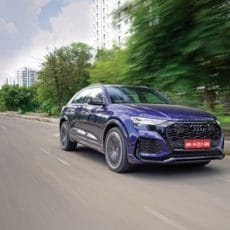 Audi RS Q8 Road Test Review – Audi's Monster RS