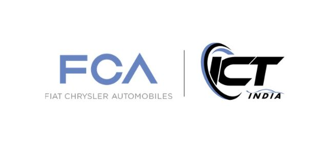 Fiat Chrysler Automobiles (FCA) Invests $150 Million to Set Up Global Digital Hub