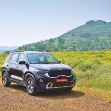 Kia Sonet 1.5 Diesel AT Long Term Review – Welcome