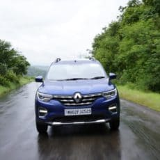 Renault Triber Auto Easy R Long Term  – All In!