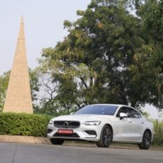 New Volvo S60 T4 Road Test Review – Sport-luxury Swede