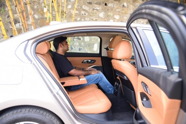 BMW Gran Limousine 320Ld