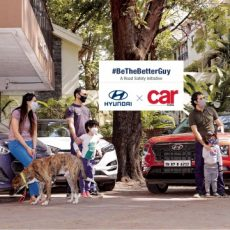 Hyundai Road Safety Awareness – Road Sage or Road Rage?