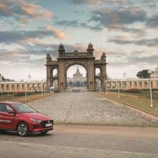 Hyundai Great India Drive – Part One – Exploring the City of Palaces
