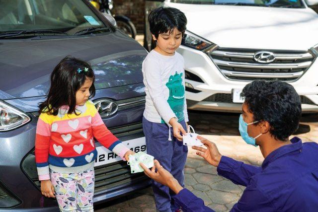 Hyundai road safety BeTheBetterGuy