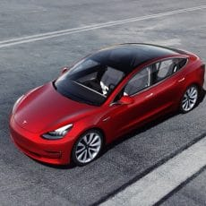 Tesla Motors enter India