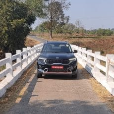 Kia Sonet 1.5 Diesel AT – Charming Companion