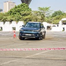 Mahindra XUV300 Petrol AMT – Closed Circuit Review
