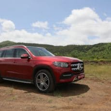 Mercedes GLS 400 d Review – Putting the 'S' in 'SUV'