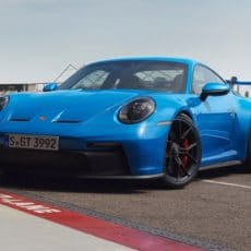Ring in the New Porsche 911 GT3 – Because Time is Precious